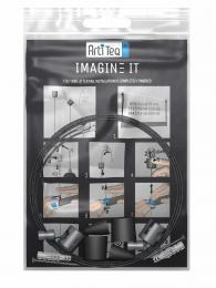 IMAGINE IT KIT D'INSTALLATION 400 CM